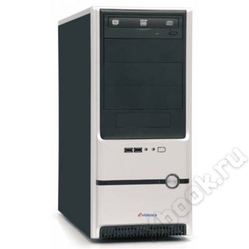 Evidence Workstation 320 DS вид спереди