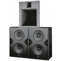 MARTIN AUDIO SCREEN 6 THX