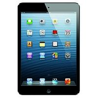 Apple iPad mini 16Gb Wi-Fi Black (MF432RU)