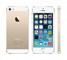 Apple iPhone 5S 64Gb Gold