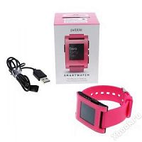 Pebble Classic Pink